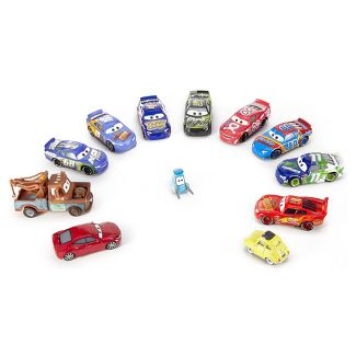 Disney Pixar Cars 3 Die-Cast 11pk