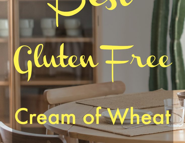 gluten free cream of wheat, cream of wheat, GF, gluten free, breakfast, hot cereal