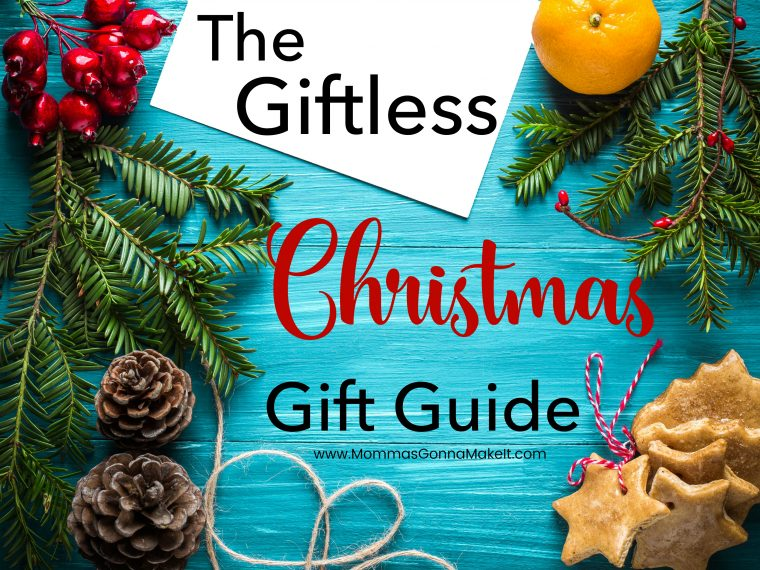 giftless, gift, guide, gift less gift guide