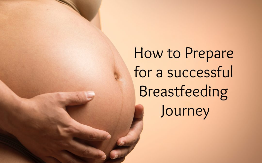 How to Prepare for a Successful Breastfeeding Journey